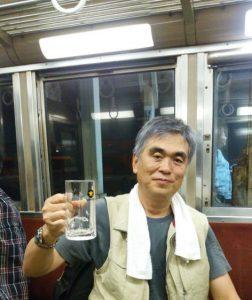 2016_08_06 大井川鐡道 ビール列車_102