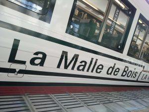 2016_09_10 La Malle de Bois(ラ・マル・ド・ボァ)_9
