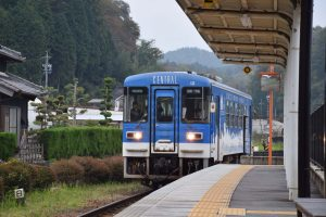 2016_10_22 明知鉄道きのこ列車_80