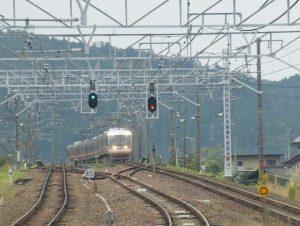 2016_10_22 明知鉄道きのこ列車_8