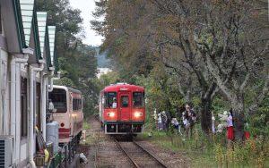 2016_10_22 明知鉄道きのこ列車_71