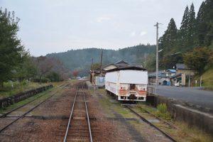 2016_10_22 明知鉄道きのこ列車_96