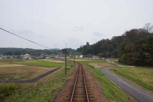 2016_10_22 明知鉄道きのこ列車_50