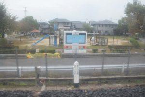 2016_10_22 明知鉄道きのこ列車_2