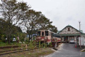 2016_10_22 明知鉄道きのこ列車_68