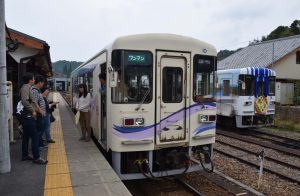 2016_10_22 明知鉄道きのこ列車_43