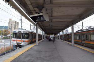 2016_10_22 明知鉄道きのこ列車_6