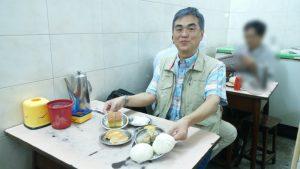 2016_11_25 ヤンゴン・朝食_4