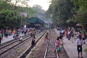 2016_11_25 ヤンゴン 環状線の旅_147