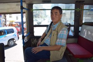 2016_11_25 ヤンゴン バスの旅_3