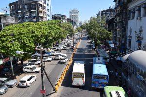 2016_11_25 ヤンゴン バスの旅_1