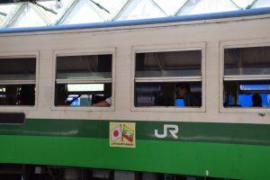 2016_11_25 ヤンゴン 環状線の旅_29