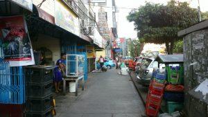 2016_11_26 ヤンゴン環状線_1