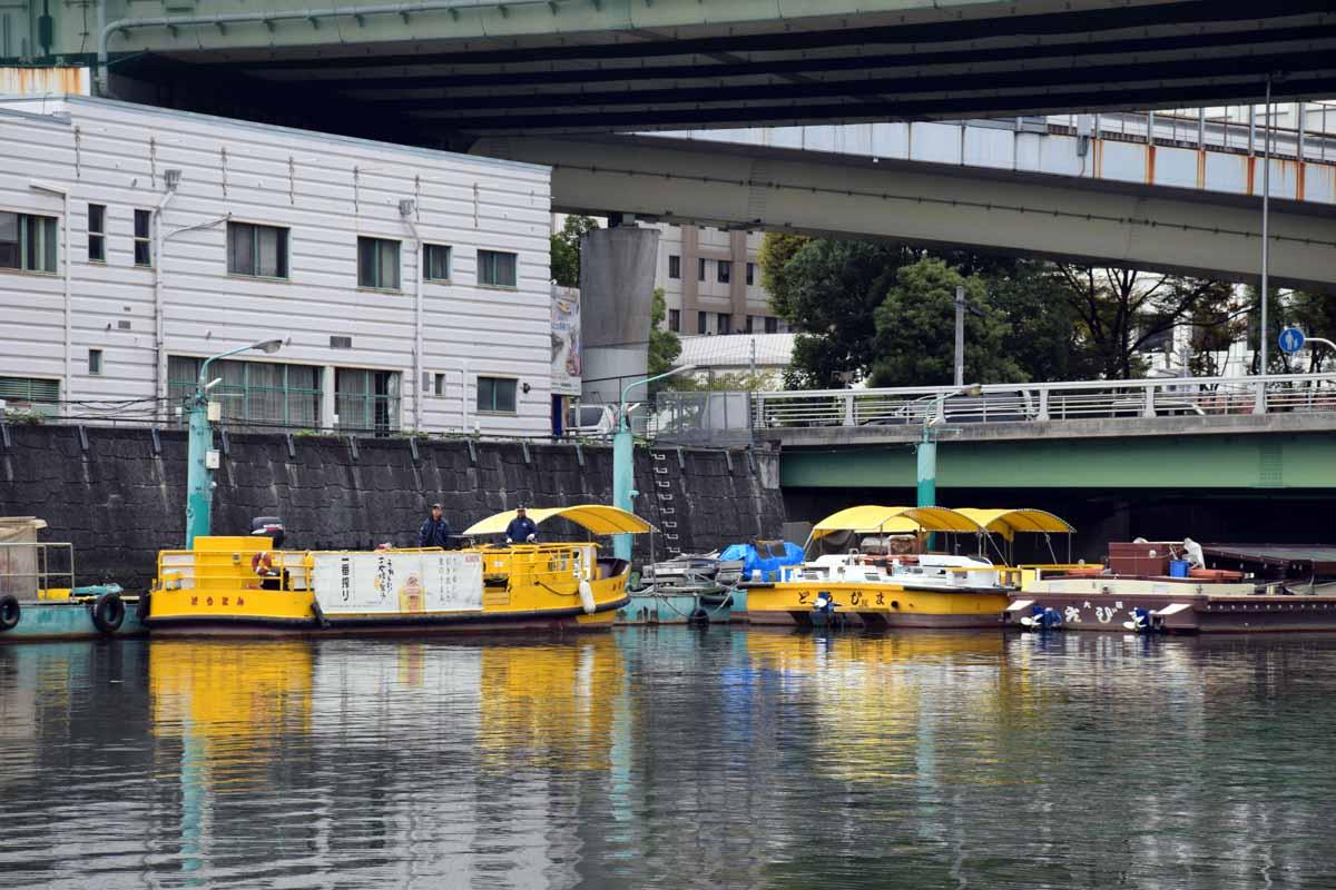 鉄道の日スペシャル/水都大阪の...
