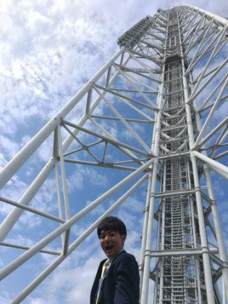瀬戸タワー