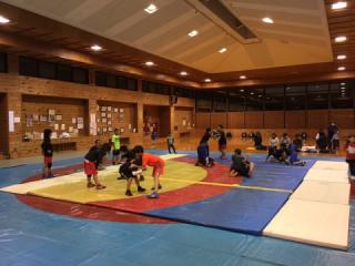 桑名練習場